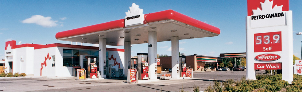 Моторное масло Petro Canada