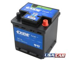 EXIDE Excell 44 А/ч EB440