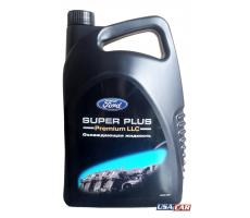 FORD Super Plus Premium 5л. (концентрат) WSS-M97B44-D розовый